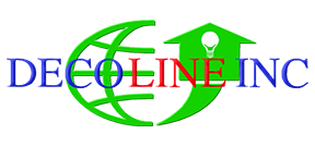 DECOLINE, Inc. Logo